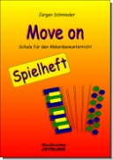 Move on Spielheft