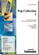 Pop-Collection 1 / Partitur