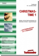 Christmas-Time 1 / Partitur