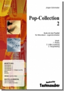 Pop-Collection 2 / Partitur