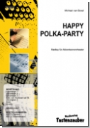 Happy Polka-Party / Partitur