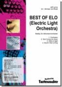Best of ELO (Electric Light Orchestra) / Partitur *Neu!*