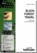 Black Forest Travel / Partitur *Neu!*