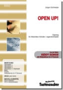 Open up! / Partitur *Neu!*