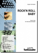 Rock'n Roll Baby / Partitur *Neu!*