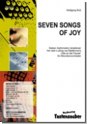 Seven Songs of Joy / Partitur