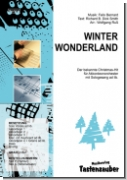 Winter Wonderland / Partitur
